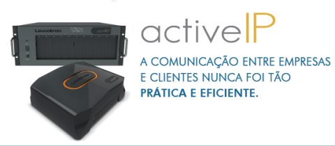PABX Active IP